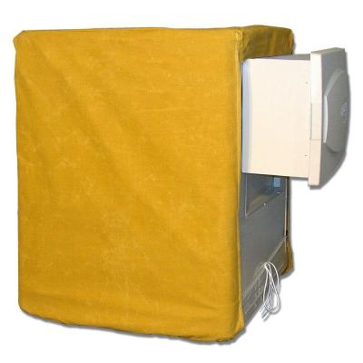 37 in. x 30 in. x 30 in. Evaporative Cooler Side Discharge Cover